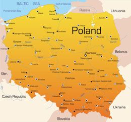 Polish Last Names