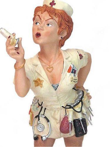 Profisti Doktor Arzt Mediziner Skulptur Figur 20613D