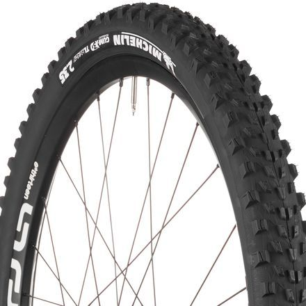 New Michelin Force Am Tire 27 5in Bike Goods Tire Mountain Bike Components Roller