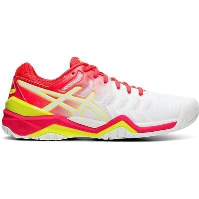 chaussures asics gel resolution 7 nyc