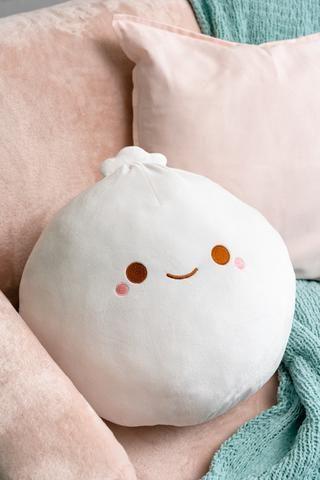 Stuffed Sheep Plush Unique Pillow Sofa Home Decor Cushion Kid Toy 40cm White