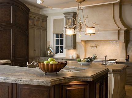 Project 3 Karpaty Cabinets Inc Custom Kitchen Cabinets Transitional Kitchen Design Custom Kitchen