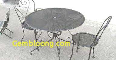 45 Lovely Table Jardin Mosaique Ronde | Indoor garden ...