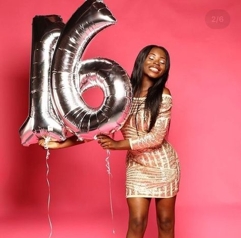 Pin On Birthday Photoshoot