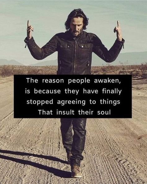 Inspirational Positive Quotes :The reason people awaken is because they have finally stopped agreeing to things - Jesie
