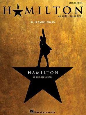 Vocal Selections Hamilton