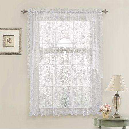 والتر كانينجهام الفقر المدقع اذهب إلى العمل lace curtains walmart