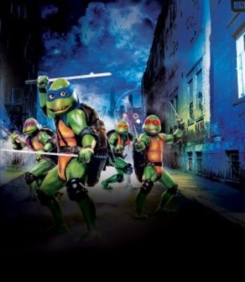 Teenage Mutant Ninja Turtles Poster Ninja Turtles Tmnt Art Teenage Mutant Ninja Turtles Movie