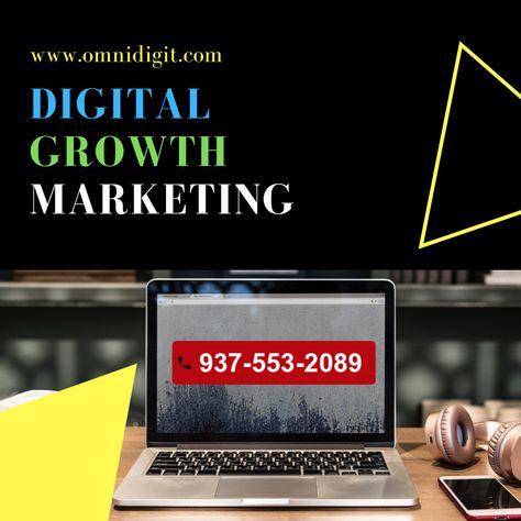 Grow Your Business with OmniDigit Digital Marketing