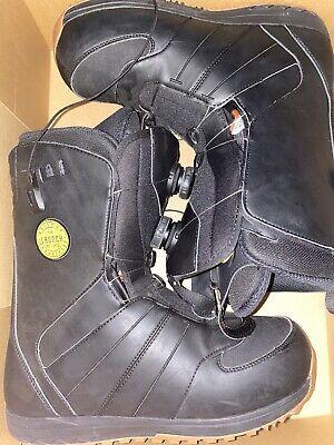 Salomon Boa Boots