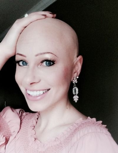 Pin By Byates On Bald Women Bald Girl Bald Women Girl Haircut