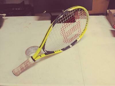 Advertisement Ebay Wilson Jr 19 Tennis Racket 31 2 Gpr For Children Under 10 Years Old Tennis And Racquet Sports Sporting Goods Tennis Racket Tennis