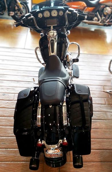 2014 Harley DavidsonR FLHXS