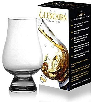 Glencairn Whisky Glass Nosing Tasting Whiskey 1 2 4 6 8 Made In Scotland Whiskey Glasses Whisky Glass Whiskey Tasting