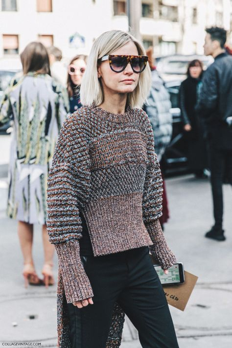 vogueably: streetstyle