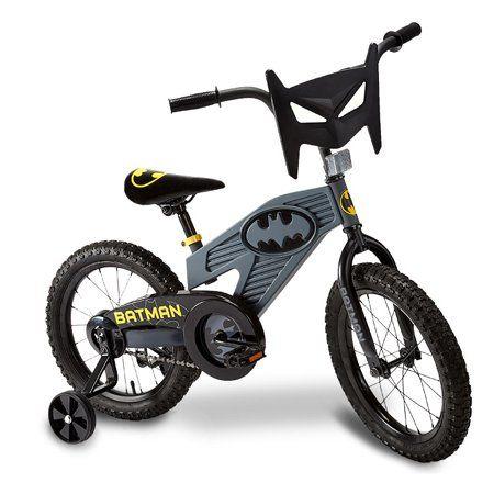 Sports Outdoors Batman Bike Boy Bike Kids Bike