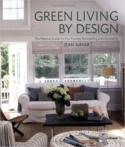 Eco Interiors A Guide To Environmentally Conscious Interior Design Grazyna Pilatowicz 9780471040453 Amazon Books