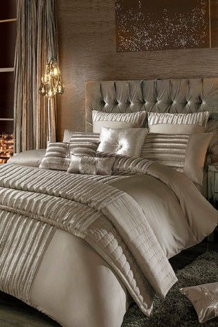 Natural Kylie Exclusive To Next Lucette Duvet Cover King Size Duvet Covers Bed Linen Design Duvet Covers Yellow