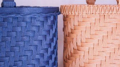 編み 網代