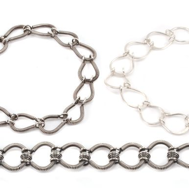 free horseshoe chains class
