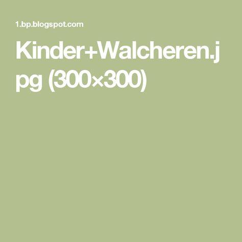 Kinder Walcheren Jpg 300 300