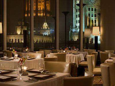 Fine Dining Restaurants In New York Best