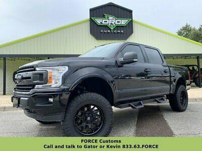 Ebay Advertisement 2019 Ford F 150 Xlt 2019 Ford F 150 Xlt Sport Custom Lifted Leather Navigation 35s Ford Trucks Vehicle Warranty Vehicle Shipping