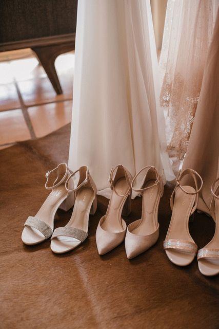 Gladoniel Bone Women's Sandals   ALDO