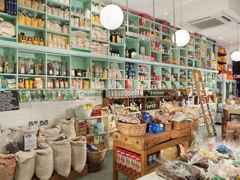 Health Food Shop Banbridge