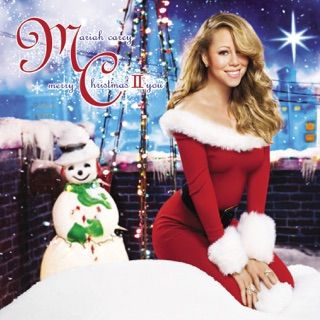 All I Want For Christmas Is You By Mariah Carey On Apple Music Mariah Carey Christmas Mariah Carey Merry Christmas Mariah Carey