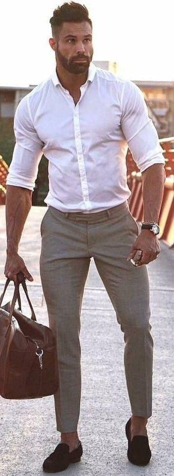21 Dashing Formal Outfit Ideas For Men – LIFESTYLE BY PS