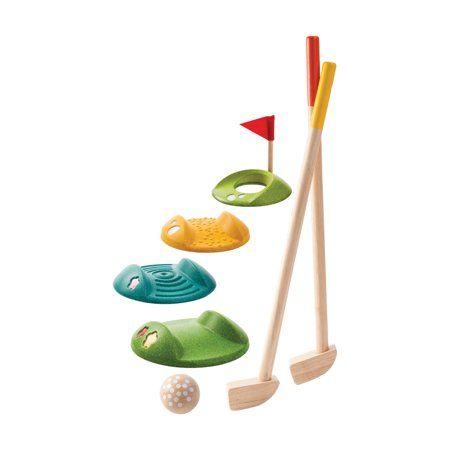 Mini Golf Full Set Other Outdoor Mini Golf Mini Golf Set Kids Golf Set