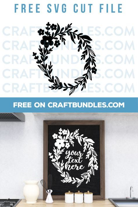 Are you looking for a free SVG vector cutting file? Free for personal and commercial use and it's perfectly ID 87095 Flower Svg, Flower Frame, Image Svg, Shilouette Cameo, Cricut Wedding, Cricut Craft Room, Monogram Frame, Silhouette Cameo Projects, Cricut Creations