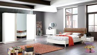 غرف نوم مودرن كاملة بالدولاب والتسريحه 2022 In 2021 Interior Design Home Decor Furniture