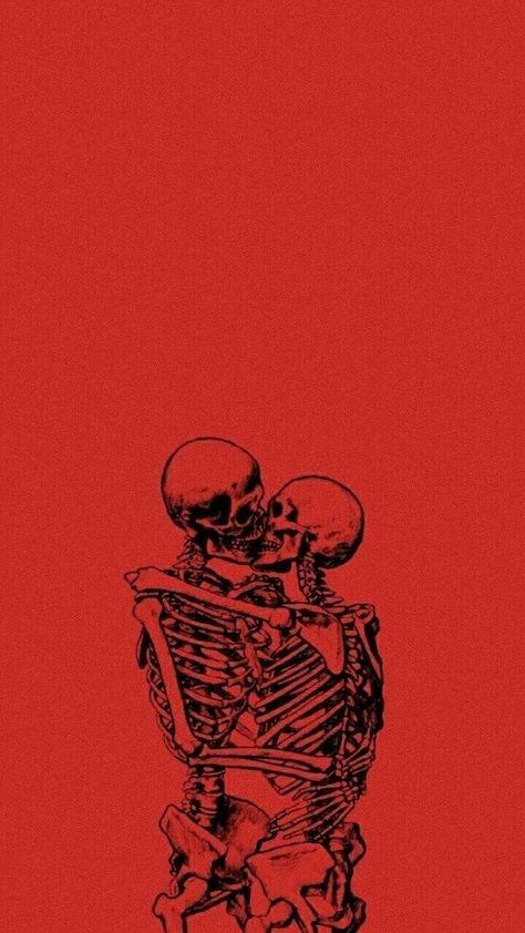 Скелеты kiss