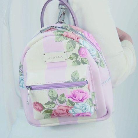 116 mejores imágenes de Minis mochilas ♥ | Mochilas