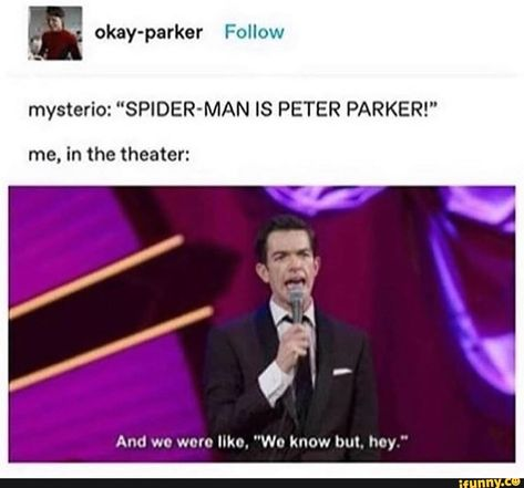 Probably the most accurate thing that I have ever seen - Funny Marvel Memes, Marvel Jokes, Dc Memes, Avengers Memes, Stupid Funny Memes, Hilarious, John Mulaney, Twilight, Under My Umbrella