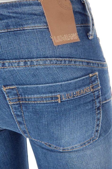 última venta disfruta del precio inferior en venta en línea liu jo jeans detail - Google'da Ara | Costurar jeans, Jeans ...