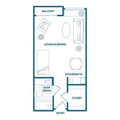 Home Design Map For 450 Sq Ft House Design Apartment Floor Plan