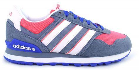 adidas schoenen dames roze