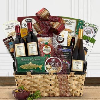 Holiday Wine Gift Basket Holiday Wine Gift Holiday Wine Wine