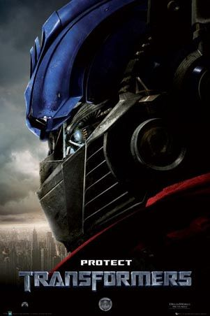 Transformers (All 3)