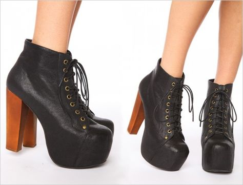 02b9f025f9f5 Where to find perfect replicas of Jeffrey Campbell Lita Dupes and Review
