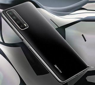 مواصفات و مميزات هاتف هواوي Huawei Y7a Galaxy Phone Galaxy Samsung Galaxy