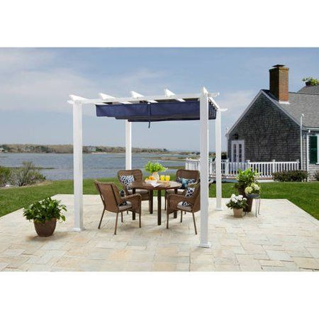 Patio Garden Outdoor Pergola Pergola Pergola Plans