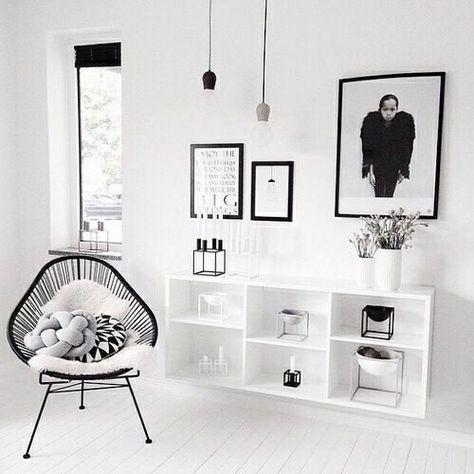 Epingle Par Audrey Sur Maison Decoration Style Scandinave Deco