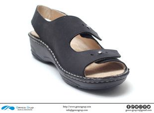 7bc8e3c84 Genco Grup - Catalog - Women's Comfort Shoes - C805 :Comfort Shoes for women  | Genco Grup | Comfortable shoes, Shoes, Orthopedic shoes