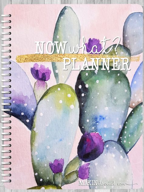 Complete your Makin' It Social Planner with our beautiful and fun Personality Planner Covers!