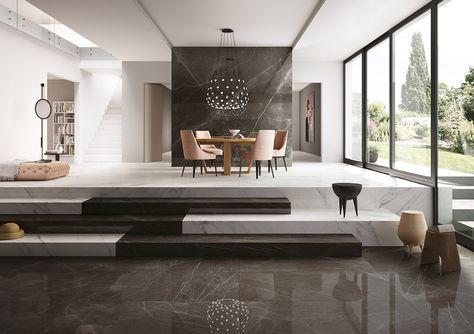 Porcelain Stone Tile, Marble Floor Tile, Mosaics and Granite Tiles - schlafzimmer mit amp uuml berbau neu