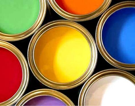 Como Pintar Paredes Guia Practica Tarros De Pintura Quitar